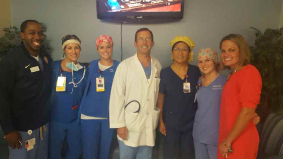 DR. BELL – 600 ROBOTIC CASES & COUNTING