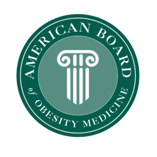 Dr. Sutker recognized by the American Board of Obesity Medicine